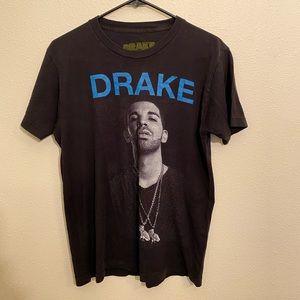 2013 Drake Tour Concert Tee